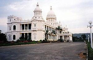 Lalitha Mahal - Lalitha Mahal, Mysore