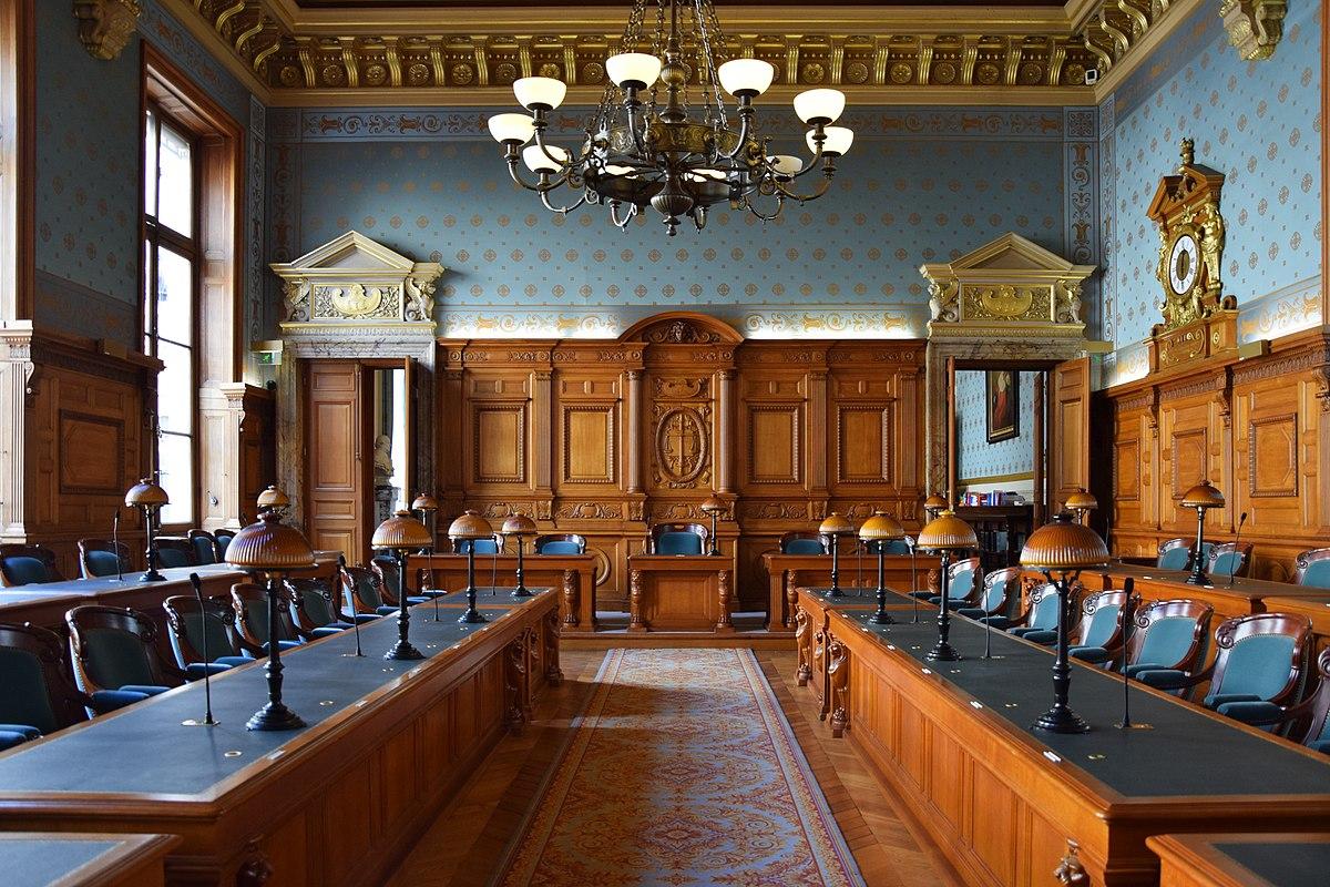 chambre criminelle de la cour de cassation franaise wikipdia