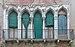 Palazzo Agnusdio, o dei Quattro Evangelisti, a Santa Croce..JPG