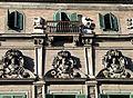Palazzo Firrao, Napoli, particolare..jpg