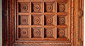 Palazzo Pitti - The carved wooden ceiling - 0668.jpg