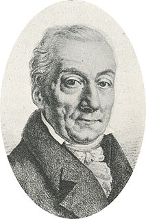 Palisot de Beauvois French botanist and entomologist (1752–1820)