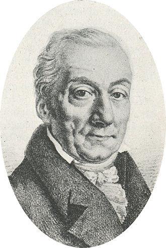 Palisot de Beauvois - Image: Palisot de Beauvois Ambroise 1752 1820