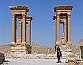Palmyra Tétrapylon 03.jpg