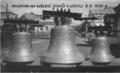 Památka na svěcení zvonů v Litovli 1926.png