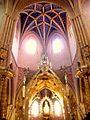 Pamplona - Catedral, interior 01.JPG
