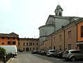 Pandino Piazza Vittorio Emanuele.JPG