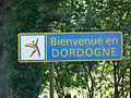 Panneau entrée département Dordogne.JPG