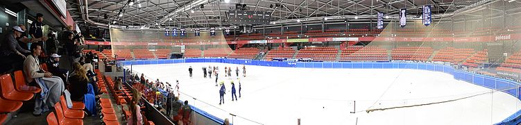 Image result for Patinoire Pole Sud