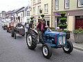 Parade, Market Street, Omagh - geograph.org.uk - 474798.jpg