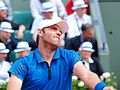 Paris-FR-75-open de tennis-25-5-16-Roland Garros-Bjorn Fratangelo-07.jpg