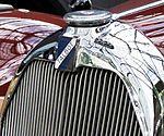 Paris - Bonhams 2013 - Talbot Lago T26 record cabriolet - 1947 - 001 (cropped).jpg