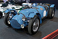 Paris - Retromobile 2014 - Talbot Lago T26 GS - 1950 - 002.jpg