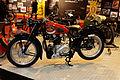 Paris - Salon de la moto 2011 - Gilera - 500 Saturno Sport - 002.jpg