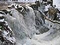 Paris le bois de Vincennes sous la neige janvier 2009 005.JPG