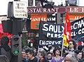 Paris protests 19 March 2009.jpg
