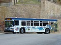 Park City Transit bus at Old Town Transit Center, Apr 16.jpg