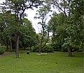 Park at Sibelius Monument - Helsinki, Finland - panoramio.jpg