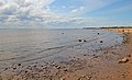 Park of 300 Years Spb - Baltic Beach 03.jpg