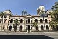 Parliament House Alice Street facade, Brisbane.jpg