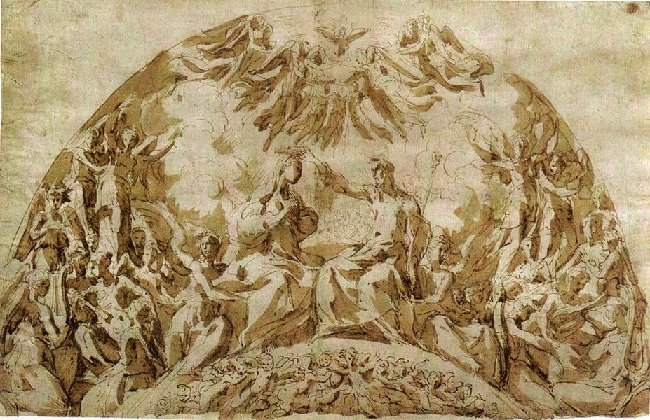 parmigianino - image 8
