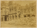 Partial View of the Destroyed Balcony of the Ministry of Finance WDL1240.png