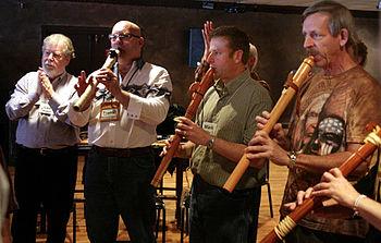 Flute circle - Wikipedia