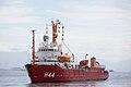 Partida do Ary Rongel para a Antártica (15275803469).jpg