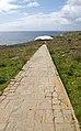 Path to the Mnajdra Temple (6961442073).jpg