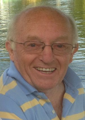 Paul Daniels - Daniels in 2013
