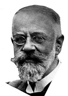 Paul Friedländer (chemist) German chemist