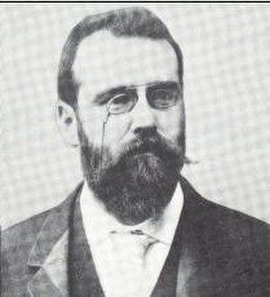 Paul Hankar