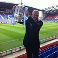 Paul Rowley holding the Wigan Cup.jpeg