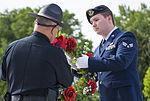 Peace Officer Memorial Day RetreatPeace Officer Memorial Day retreat ceremony Ceremony 140515-F-DP279-036.jpg
