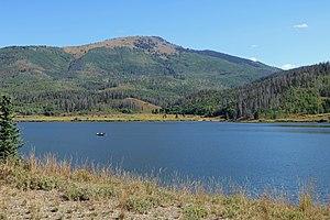 Pearl Lake State Park - Image: Pearl Lake State Park