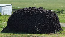 Peat - Wikipedia, the free encyclopedia