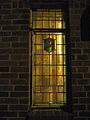 Peck Church building reopening Window Outside 1.JPG