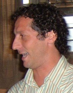 Argentine footballer
