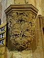 Penarlag - Church of St Deinol A Grade II* in Hawarden, Flintshire, Wales 40.jpg
