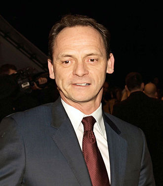 Perry Fenwick - Fenwick at the 2010 National Television Awards