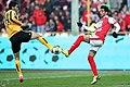 Persepolis–Sepahan rivalry Vahid Amiri.jpg