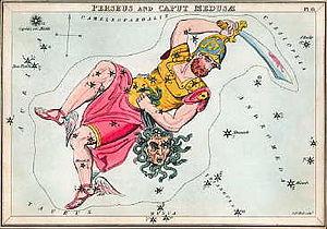 Perseusurania