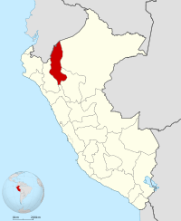 Peru - Amazonas Department (locator map).svg