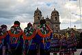 Peru - Cusco 090 - traditional Andean dance fiesta (7143132801).jpg