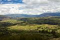 Peru - Cusco Trekking 007 - looking out over the valley (7094766229).jpg