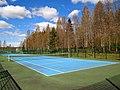 Petäjävesi - tennis court.jpg