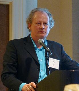 Peter Fox (professor) US computer scientist from RPI