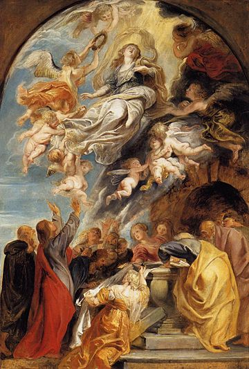 Peter Paul Rubens 167