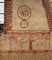 Petschow Kirche Fresco 09.jpg