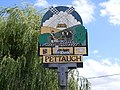 Pettaugh Village Sign - geograph.org.uk - 1013881.jpg